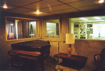 studio at 155 Front Street